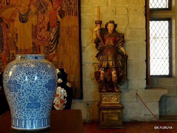 ポルトガル旅行記 11 ポルトガル発祥の地 ギマランイス_a0092659_1384314.jpg