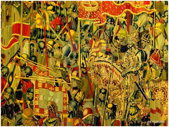 ポルトガル旅行記 11 ポルトガル発祥の地 ギマランイス_a0092659_1493998.jpg