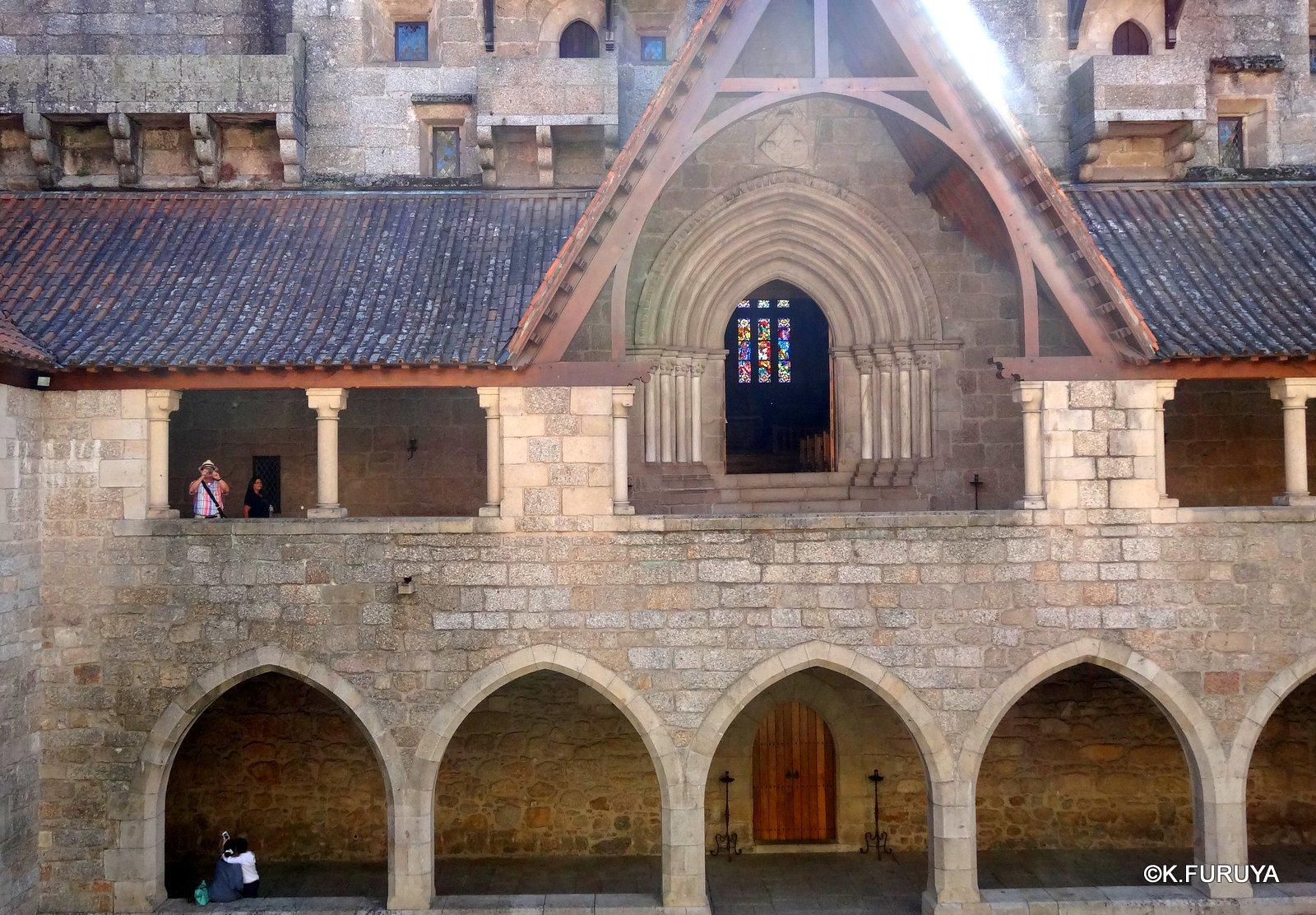 ポルトガル旅行記 11 ポルトガル発祥の地 ギマランイス_a0092659_1534512.jpg