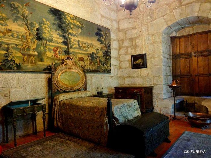 ポルトガル旅行記 11 ポルトガル発祥の地 ギマランイス_a0092659_26455.jpg