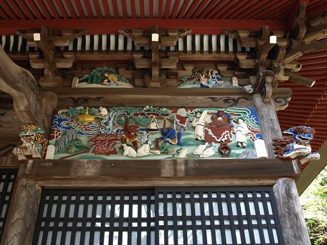 秋川 (横沢の辺り) ~ 大悲願寺 (9/13)_b0006870_8353084.jpg