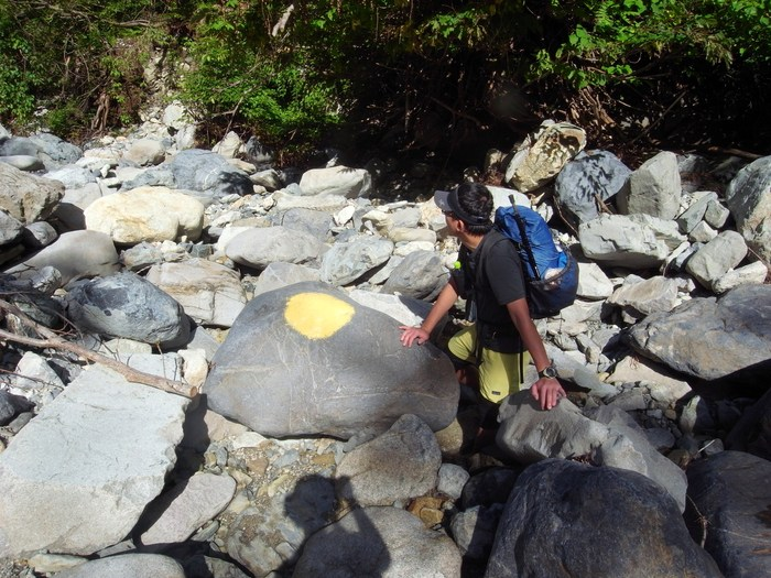 9.13-14 谷川岳で寝るハイク day2_b0219778_23311969.jpg