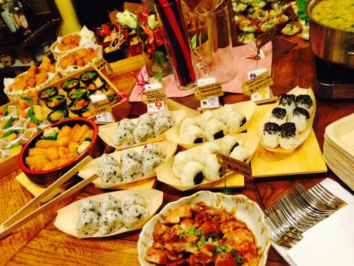 Cena Giapponese ✿ 和食ディナーのレポ_b0246303_00053131.jpg