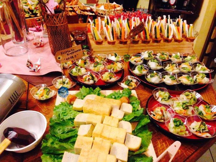 Cena Giapponese ✿ 和食ディナーのレポ_b0246303_00105609.jpg