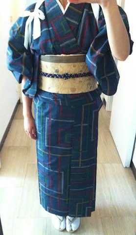 Cena Giapponese ✿ 和食ディナーのレポ_b0246303_05003757.jpg