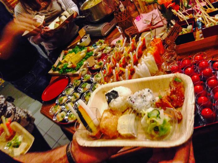 Cena Giapponese ✿ 和食ディナーのレポ_b0246303_05020117.jpg