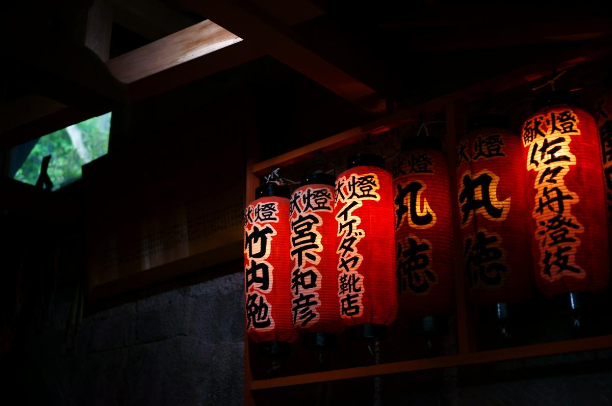 上野  穴稲荷へようこそ_b0061717_012081.jpg