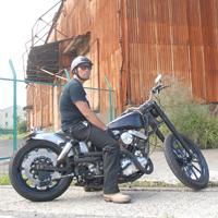 【Harley-Davidson 2】_f0203027_15284068.jpg
