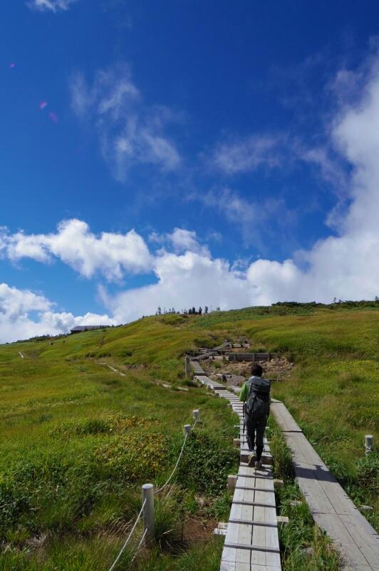 9/14-15 苗場山に登る その1_a0060230_125519.jpg