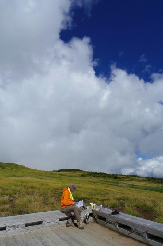9/14-15 苗場山に登る その1_a0060230_1265889.jpg