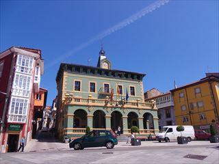 Asturias旅行7ーTineo_e0120938_00462545.jpg