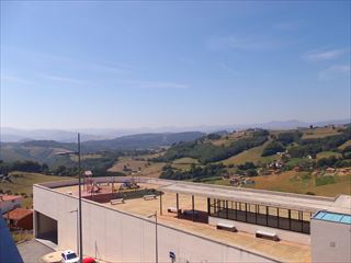 Asturias旅行7ーTineo_e0120938_00462641.jpg