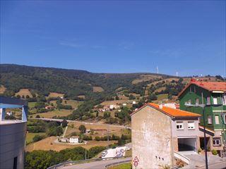 Asturias旅行7ーTineo_e0120938_00462679.jpg