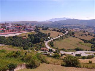 Asturias旅行7ーTineo_e0120938_00523673.jpg
