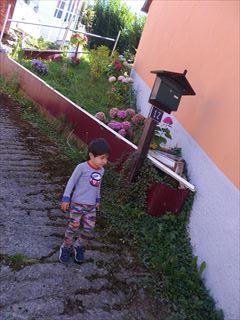 Asturias旅行7ーTineo_e0120938_00523688.jpg