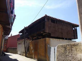Asturias旅行7ーTineo_e0120938_00523695.jpg
