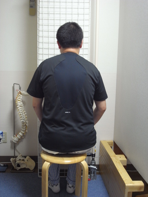 箕輪町 50歳 男性 繰り返す腰痛 イスに座ると腰痛 腿(もも)の痺れ(しびれ) カイロプラクティック 整体治療_b0168743_12115860.jpg