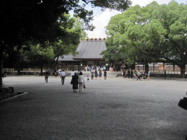 神さんを訪ねて〜熱田神宮_d0101846_6322483.jpg