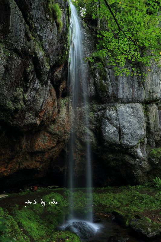 第三弾滝あんどSL雨宮号より~_a0039860_1922325.jpg