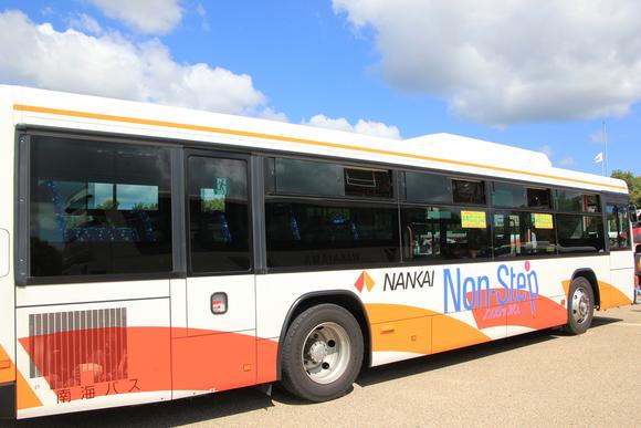 スルッと関西 バス祭り 姫路_d0202264_5385814.jpg