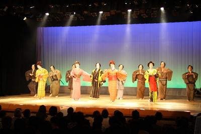 下町かぶき組 座長花形祭り公演_f0079071_14233844.jpg