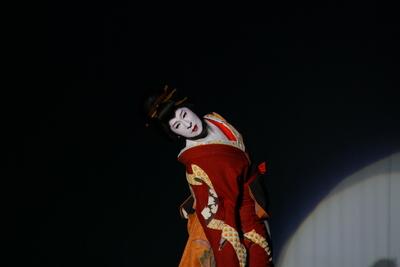 下町かぶき組 座長花形祭り公演_f0079071_14241356.jpg