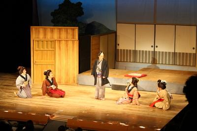 下町かぶき組 座長花形祭り公演_f0079071_14302439.jpg