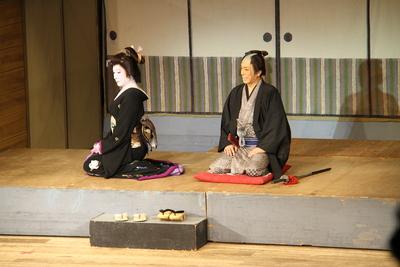 下町かぶき組 座長花形祭り公演_f0079071_14305128.jpg