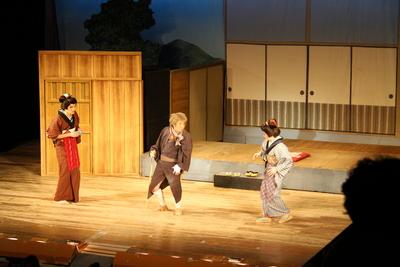 下町かぶき組 座長花形祭り公演_f0079071_1431299.jpg