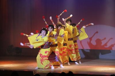下町かぶき組 座長花形祭り公演_f0079071_14315273.jpg