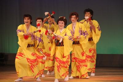 下町かぶき組 座長花形祭り公演_f0079071_14321395.jpg