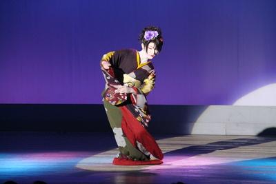 下町かぶき組 座長花形祭り公演_f0079071_14323224.jpg