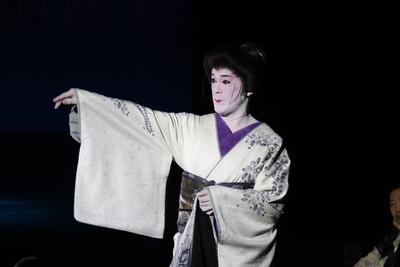 下町かぶき組 座長花形祭り公演_f0079071_14354429.jpg
