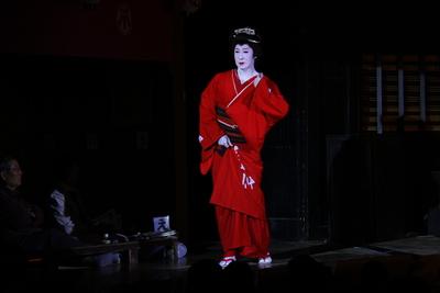 下町かぶき組 座長花形祭り公演_f0079071_1436854.jpg