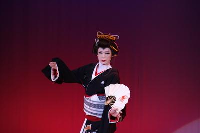 下町かぶき組 座長花形祭り公演_f0079071_14385372.jpg