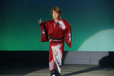 下町かぶき組 座長花形祭り公演_f0079071_14403639.jpg