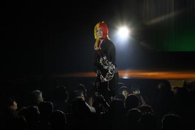 下町かぶき組 座長花形祭り公演_f0079071_14415951.jpg