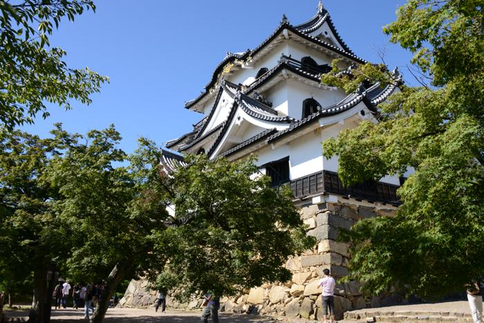 彦根城写真_e0171573_1994688.jpg