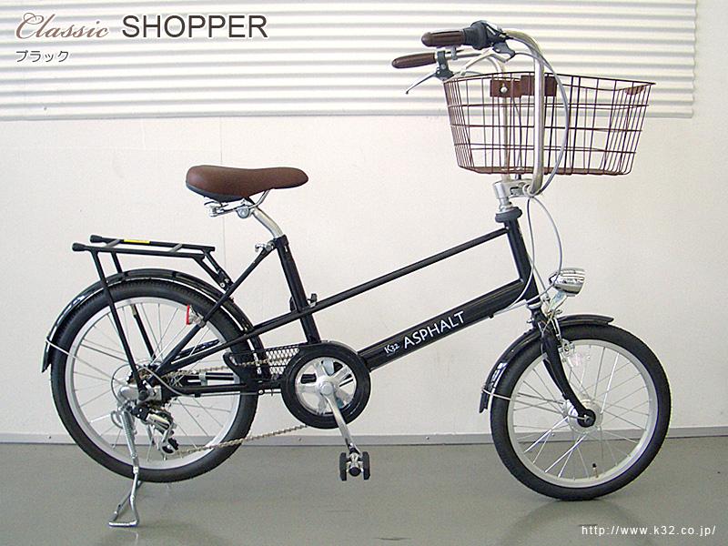 Classic SHOPPER(2015モデル) 販売終了_c0032382_0484248.jpg
