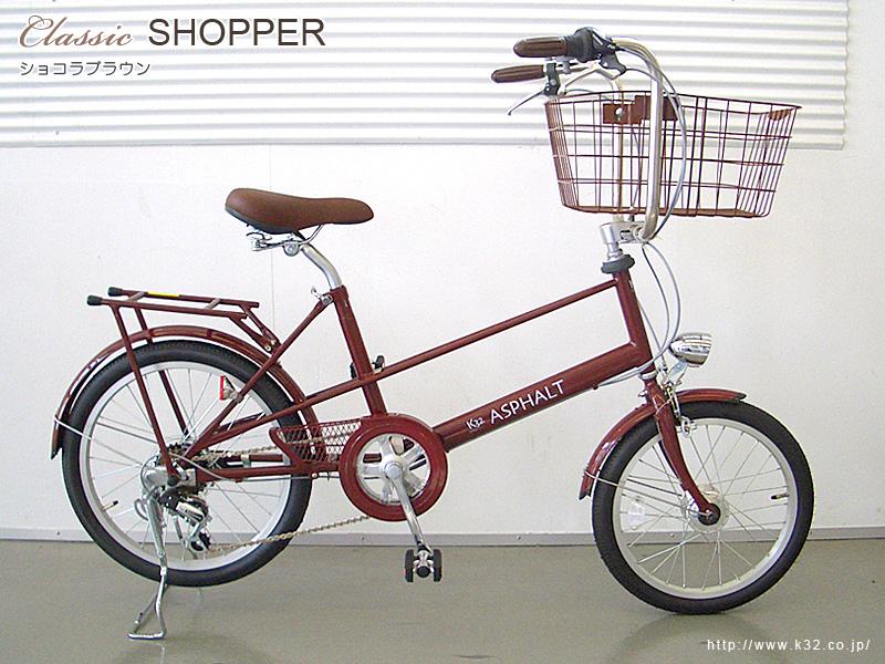 Classic SHOPPER(2015モデル) 販売終了_c0032382_0492884.jpg
