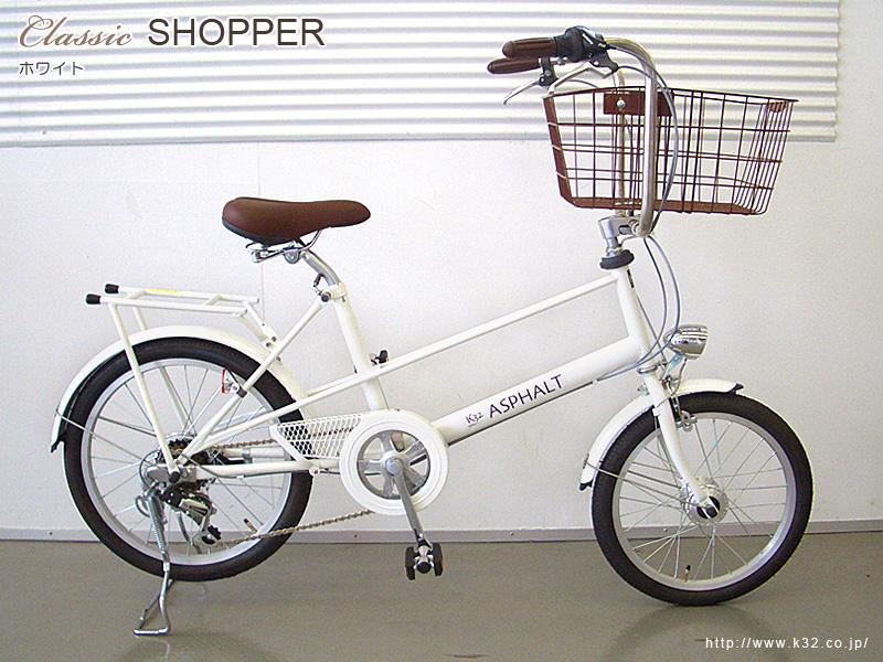 Classic SHOPPER(2015モデル) 販売終了_c0032382_0493518.jpg