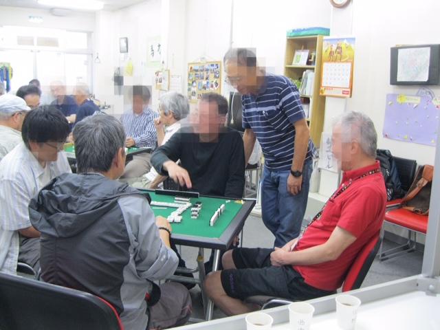 第3回 すももクラブ麻雀勝負会を開催しました_e0281793_10561332.jpg