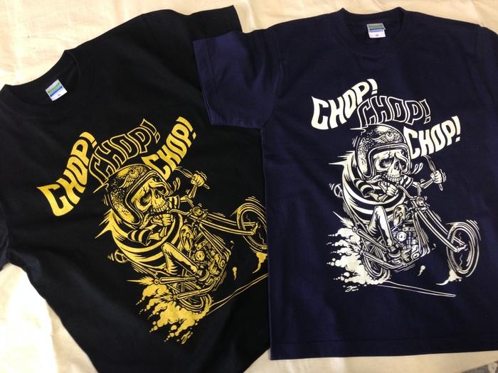 2014オリジナルTシャツ第2弾!!_a0095515_15403611.jpg