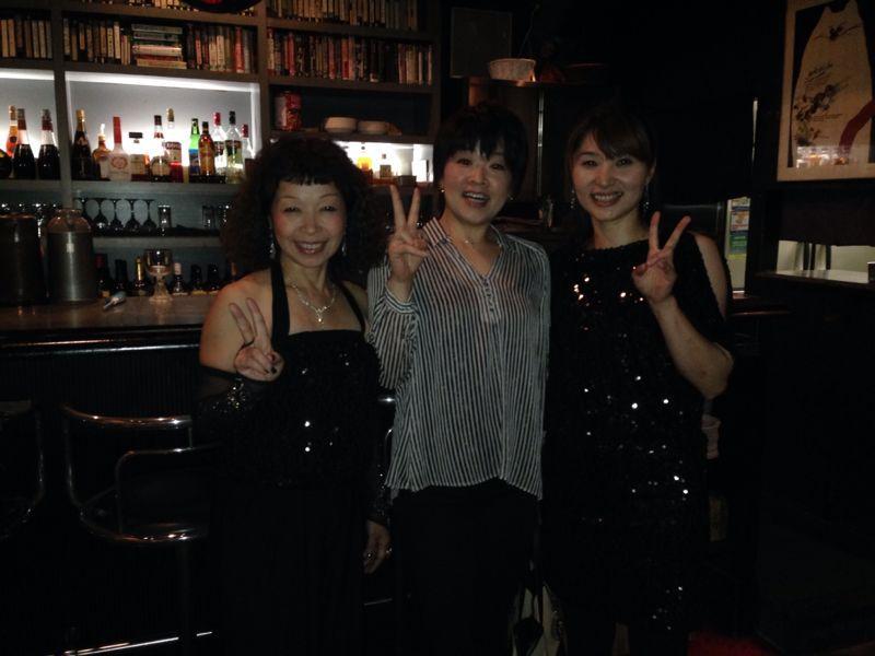 ZaZa avec CafeManouche東京2days_c0091117_11443374.jpg