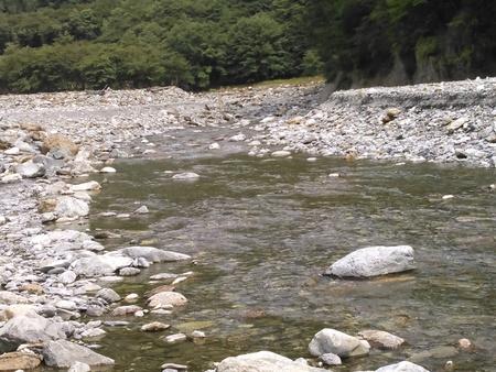 残り少なし野呂川釣行_d0168318_21483750.jpg