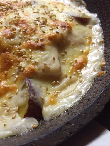 「ちどりすーぷ チキンの豆乳ぽとふ仕立て」と「二種の味噌仕立ての熱々ドリア」_a0251920_12163320.jpg