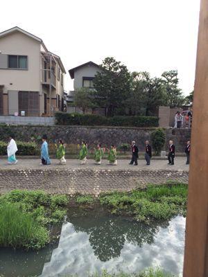 石清水放生会_e0103327_1149929.jpg