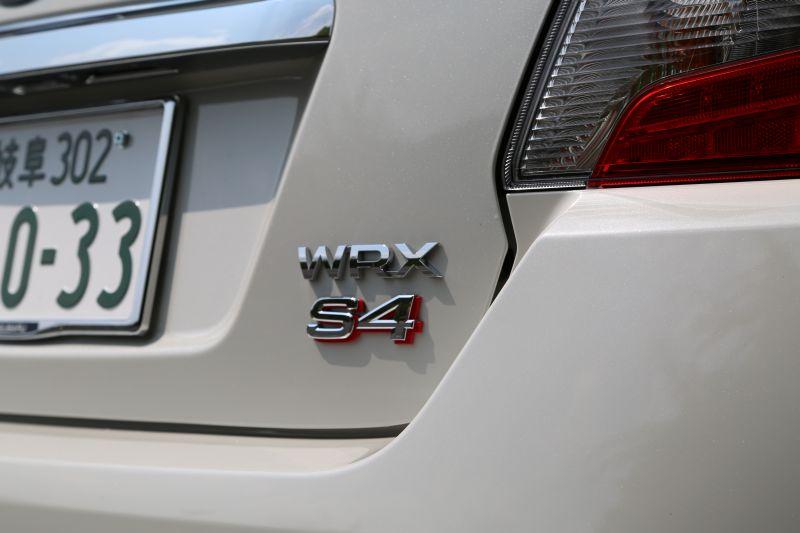 WRX「S4」の長所と短所を徹底検証_f0076731_12230662.jpg