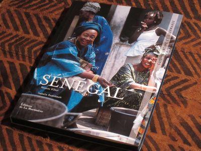 """New Book : Youssou N\'Dour + Isabelle Rozenbaum \""""Sénégal  - Cuisine Intime et Gourmande\""""_d0010432_2091251.jpg"""