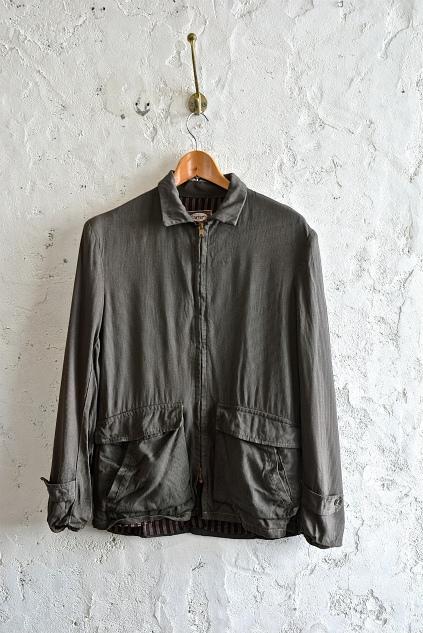 U.S. vintage drizzler jacket_f0226051_16204762.jpg